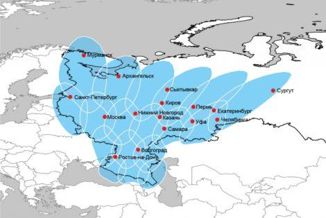 Спутниковый интернет «Триколор ТВ» фото 0